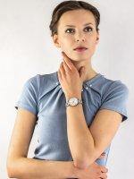 Zegarek fashion/modowy Fossil Carlie ES4341 CARLIE - duże 4