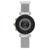 Fossil Smartwatch FTW6043 Gen 4 Smartwatch Sloan HR zegarek fashion/modowy Fossil Q