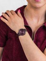 Zegarek fashion/modowy Fossil Jacqueline ES4100 JACQUELINE - duże 5