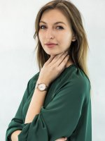Zegarek fashion/modowy Fossil Neely ES4364 NELLY - duże 4