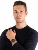 Zegarek fashion/modowy Fossil Neutra FS5453 NEUTRA CHRONO - duże 4