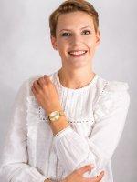 Zegarek fashion/modowy Guess Bransoleta W1083L2 - duże 4