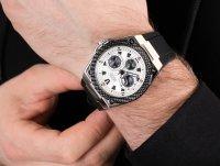 Zegarek fashion/modowy Guess Pasek W1049G3 - duże 6