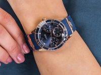 Guess W1157L3 zegarek fashion/modowy Pasek