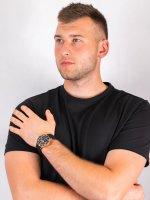 Zegarek fashion/modowy ICE Watch ICE-Style IS.BKR.B.S.13 Ice-Style Black Big - duże 4