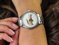 Zegarek fashion/modowy Lacoste Damskie 2000972 - duże 6