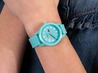 Zegarek fashion/modowy Lacoste Damskie 2030005 L1212 Kids - duże 6