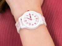 Lacoste 2030009 L1212 Kids zegarek fashion/modowy Damskie