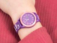 Zegarek fashion/modowy Lacoste Damskie 2030020 L1212 - duże 6