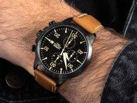 Zegarek fashion/modowy Lorus Klasyczne RM349EX9 - duże 6