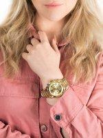 Zegarek fashion/modowy Michael Kors Bradshaw MK5605 BRADSHAW - duże 5