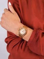 zegarek Michael Kors MK5613 MINI BLAIR damski z chronograf Mini Blair