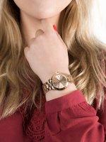 Zegarek fashion/modowy Michael Kors Runway MK3513 MINI SLIM RUNWAY - duże 5