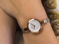 Obaku Denmark V129LVIMC zegarek fashion/modowy Slim