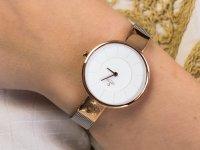 Zegarek fashion/modowy Obaku Denmark Bransoleta V149LVIMC - duże 6