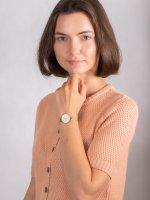 Obaku Denmark V223LXGIMG zegarek damski Slim