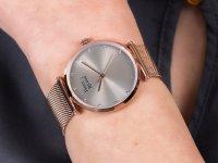 Zegarek fashion/modowy Pierre Ricaud Bransoleta P22035.91R7Q - duże 6