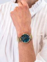 Zegarek fashion/modowy Pierre Ricaud Bransoleta P22096.111AQ - duże 5