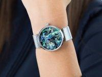 Pierre Ricaud P22096.511AQ zegarek fashion/modowy Bransoleta