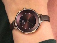 Zegarek fashion/modowy Pierre Ricaud Pasek P22039.9B4GQ - duże 6