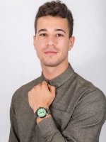 Zegarek fashion/modowy Pierre Ricaud Pasek P97232.Y223QRO - duże 4