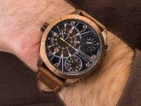 Police PL.15662XSQR-12 zegarek fashion/modowy Męskie
