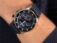 Police PL.14383JS-03 Driver zegarek fashion/modowy Pasek