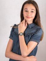 Zegarek fashion/modowy QQ Smile RP01-009 - duże 4