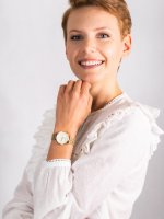 Zegarek fashion/modowy Rosefield The Gabby NWG-N90 The Gabby - duże 4
