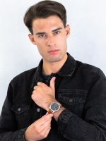 Zegarek fashion/modowy Timex Allied TW2T32900 - duże 4