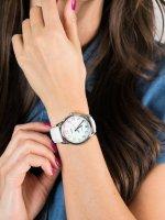 Timex TW2T28400 damski zegarek Easy Reader pasek