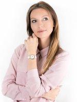 Timex TW2T53900 zegarek damski Easy Reader