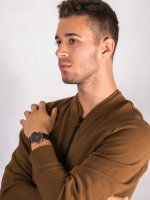 Zegarek fashion/modowy Timex Fairfield TW2T11600 - duże 4
