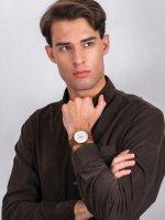 Zegarek fashion/modowy Timex Fairfield TW2T32300 - duże 4