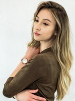 Zegarek fashion/modowy Timex Fashion TW2R28000 - duże 4