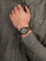 Timex TW2R37500 męski zegarek MK1 pasek