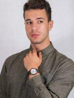 Zegarek fashion/modowy Timex MK1 TW2R37600 - duże 4