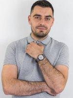 Zegarek fashion/modowy Timex MK1 TW2T10500 - duże 4