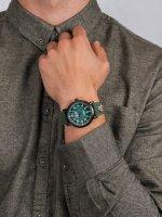 Timex TW2P83300 męski zegarek Originals pasek