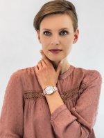Zegarek fashion/modowy Timex Transcend TW2T35300 - duże 4