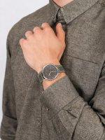 Zegarek fashion/modowy Timex Waterbury TW2T71400 The Waterbury - duże 5