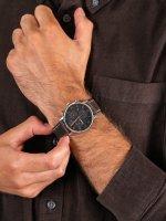 Zegarek fashion/modowy Timex Waterbury TW2T71500 The Waterbury - duże 5