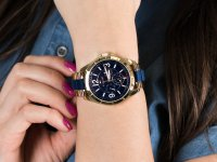 Zegarek fashion/modowy Tommy Hilfiger Damskie 1781769 - duże 5