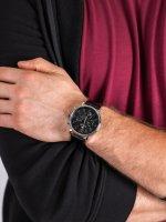 Tommy Hilfiger 1710381 męski zegarek Męskie pasek