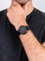 Tommy Hilfiger 1710383 męski zegarek Męskie bransoleta