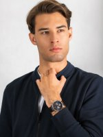 Tommy Hilfiger 1791290 zegarek męski Męskie
