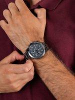 zegarek Tommy Hilfiger 1791719 męski z tachometr Męskie
