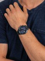Tommy Hilfiger 1791739 męski zegarek Męskie bransoleta