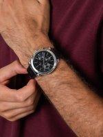 Tommy Hilfiger 1791740 męski zegarek Męskie pasek