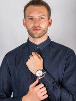Zegarek fashion/modowy Tommy Hilfiger Męskie 1791778 - duże 4
